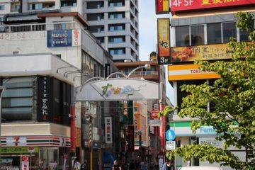 武蔵境駅前商店街協同組合